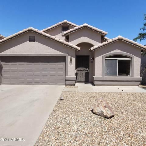 13732 W Solano Drive, Litchfield Park, AZ 85340 (MLS #6219758) :: Yost Realty Group at RE/MAX Casa Grande