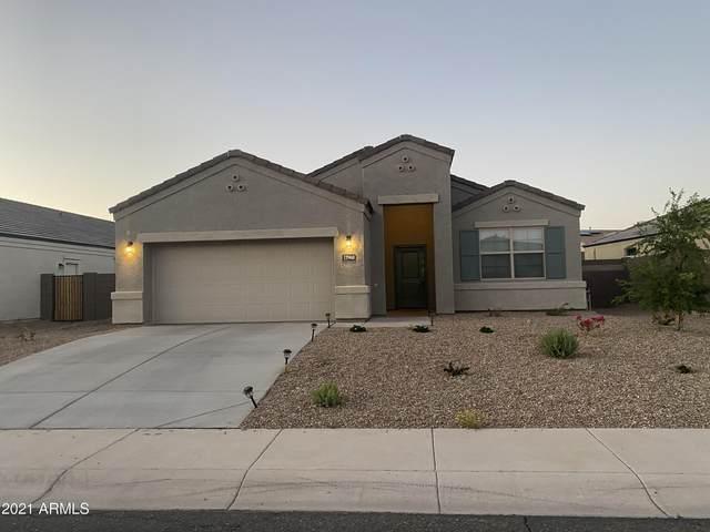 29460 W Mitchell Avenue, Buckeye, AZ 85396 (MLS #6219759) :: Executive Realty Advisors