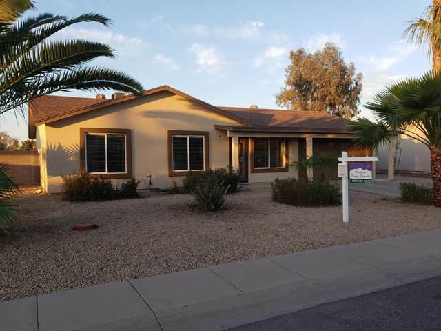 3744 E Marmora Street, Phoenix, AZ 85032 (MLS #6219764) :: Executive Realty Advisors