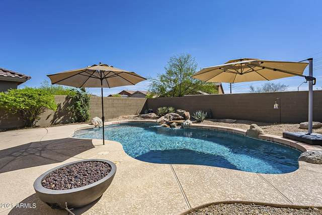 3963 W Ericson Drive, Anthem, AZ 85086 (MLS #6219775) :: The Riddle Group