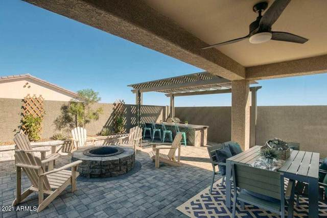 21338 W Monte Vista Road, Buckeye, AZ 85396 (MLS #6219789) :: neXGen Real Estate