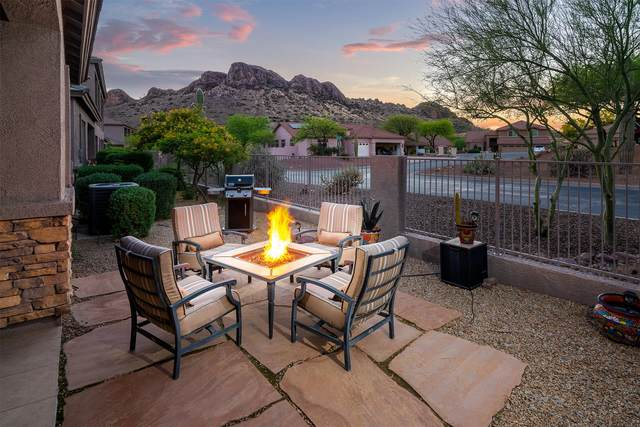 10196 E Dinosaur Ridge Road, Gold Canyon, AZ 85118 (MLS #6219800) :: The AZ Performance PLUS+ Team