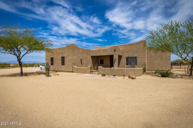 2026 W Joy Ranch Road, Phoenix, AZ 85086 (MLS #6219804) :: The Daniel Montez Real Estate Group