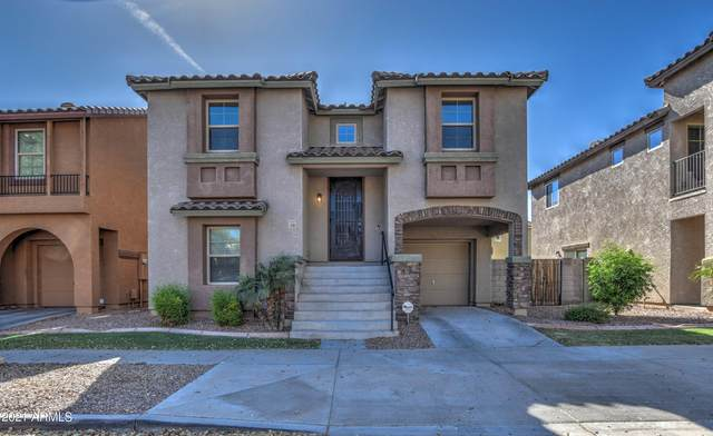2230 N 78TH Avenue, Phoenix, AZ 85035 (MLS #6219808) :: Yost Realty Group at RE/MAX Casa Grande