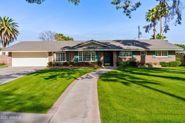 5539 N 2ND Street, Phoenix, AZ 85012 (MLS #6219822) :: Executive Realty Advisors