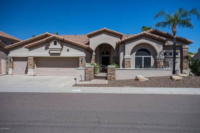 5344 E Anderson Drive, Scottsdale, AZ 85254 (MLS #6219827) :: Yost Realty Group at RE/MAX Casa Grande