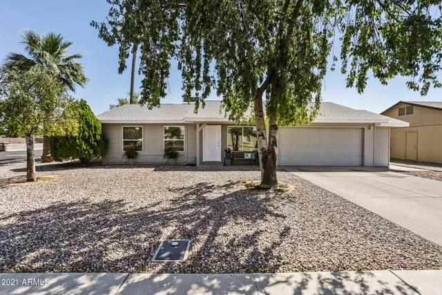 8125 N 89TH Drive, Peoria, AZ 85345 (MLS #6219830) :: The Dobbins Team