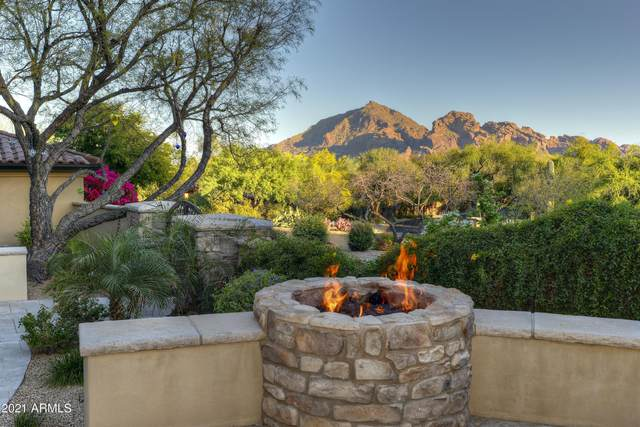 4530 E Quartz Mountain Road, Paradise Valley, AZ 85253 (MLS #6219831) :: The Garcia Group
