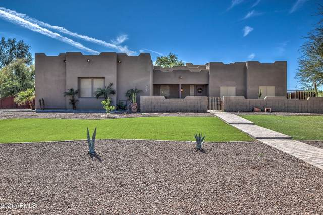 4622 S 180th Drive, Goodyear, AZ 85338 (MLS #6219832) :: Hurtado Homes Group