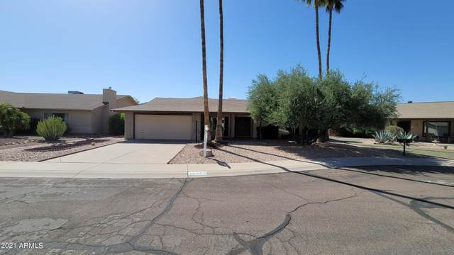 11022 S Chehia Street, Phoenix, AZ 85044 (MLS #6219836) :: Keller Williams Realty Phoenix