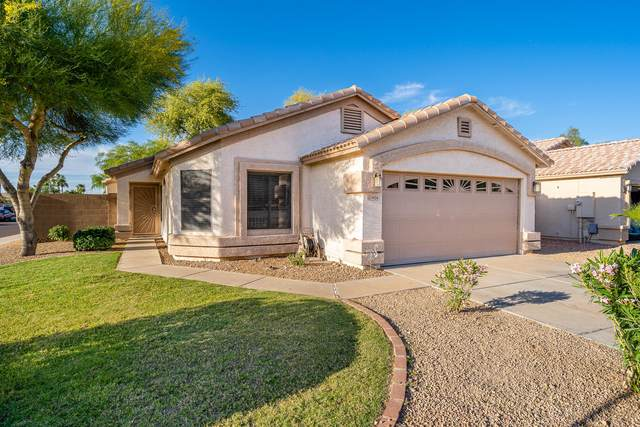 9434 W Cinnabar Avenue Pe, Peoria, AZ 85345 (MLS #6219838) :: Executive Realty Advisors