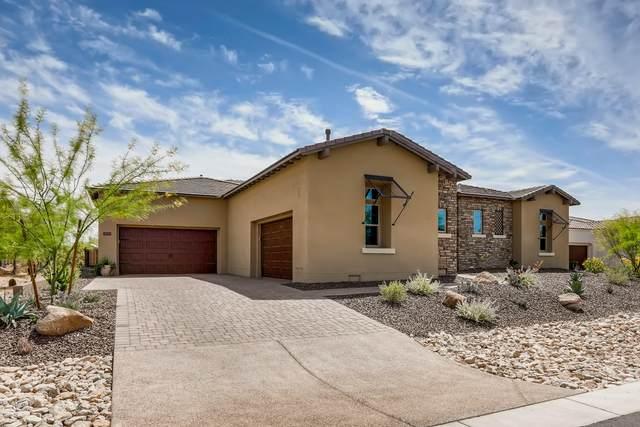 5415 E Dew Drop Trail, Cave Creek, AZ 85331 (MLS #6219841) :: The Property Partners at eXp Realty