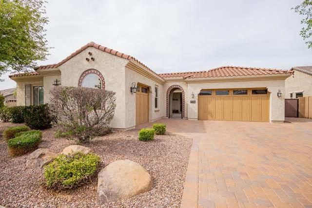 22286 E Rosa Road, Queen Creek, AZ 85142 (MLS #6219860) :: Yost Realty Group at RE/MAX Casa Grande