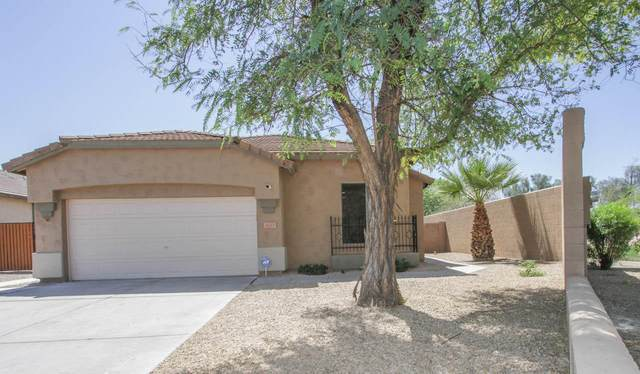 5827 W Golden Lane, Glendale, AZ 85302 (MLS #6219872) :: Long Realty West Valley