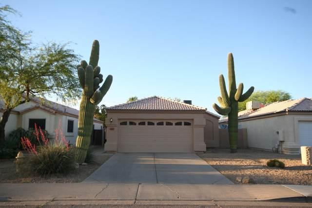 4634 E Grovers Avenue, Phoenix, AZ 85032 (MLS #6219874) :: Executive Realty Advisors