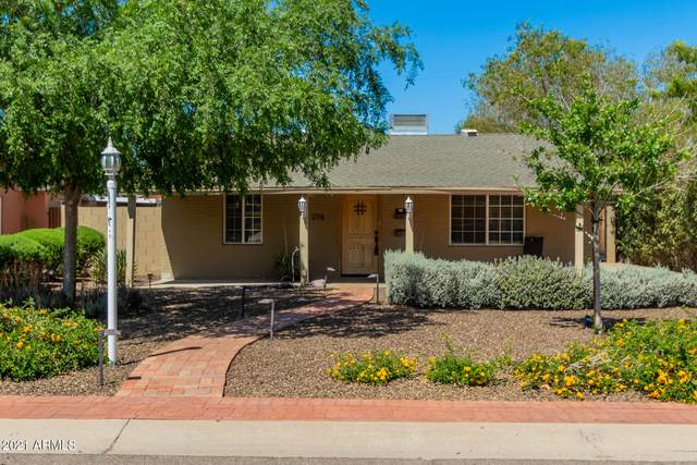 216 W Roma Avenue, Phoenix, AZ 85013 (MLS #6219886) :: Conway Real Estate