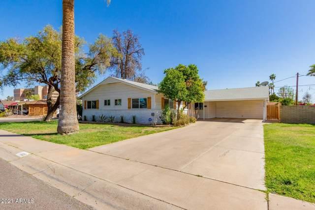 2125 W Berridge Lane, Phoenix, AZ 85015 (MLS #6219899) :: Long Realty West Valley