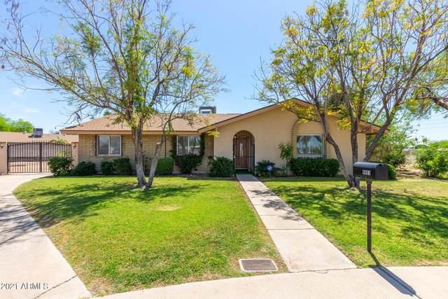 9801 N 37TH Drive, Phoenix, AZ 85051 (MLS #6219906) :: Yost Realty Group at RE/MAX Casa Grande