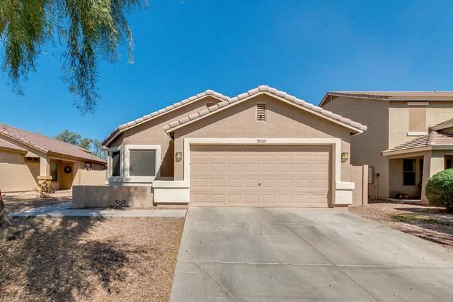 3229 S 81ST Drive, Phoenix, AZ 85043 (MLS #6219908) :: Keller Williams Realty Phoenix