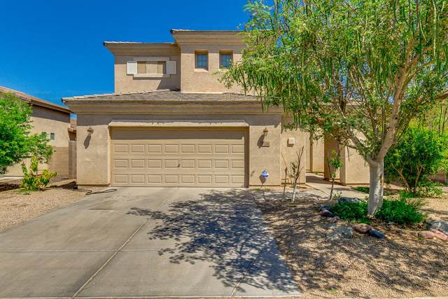 7108 W Forest Grove Avenue, Phoenix, AZ 85043 (MLS #6219914) :: West Desert Group | HomeSmart