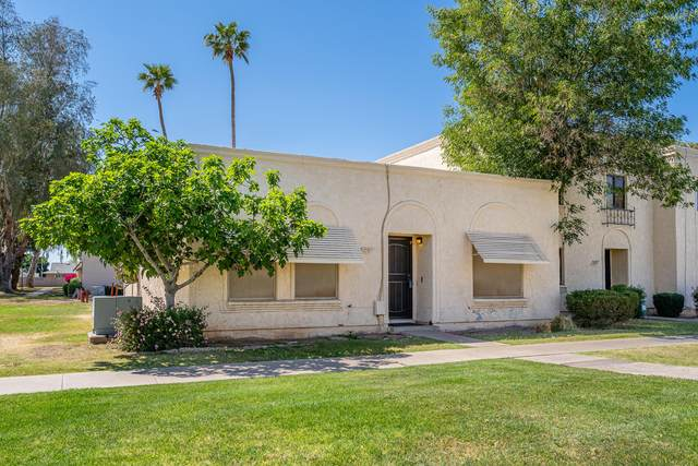 5719 N 44TH Lane, Glendale, AZ 85301 (MLS #6219917) :: RE/MAX Desert Showcase