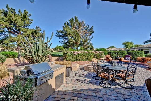8364 W Rosemonte Drive, Peoria, AZ 85382 (MLS #6219922) :: The Dobbins Team