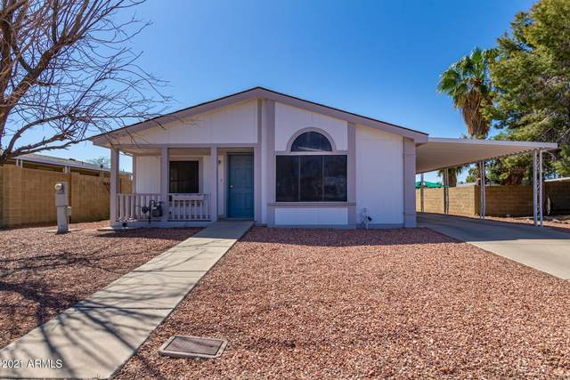 2923 E Tonto Lane, Phoenix, AZ 85050 (MLS #6219924) :: ASAP Realty
