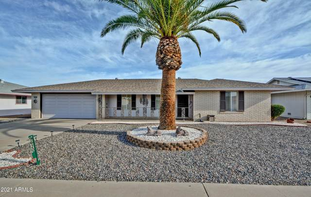 9620 W Raintree Drive, Sun City, AZ 85351 (MLS #6219930) :: Dave Fernandez Team | HomeSmart