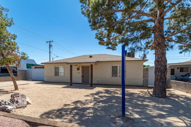 1919 W Osborn Road, Phoenix, AZ 85015 (MLS #6219939) :: Conway Real Estate
