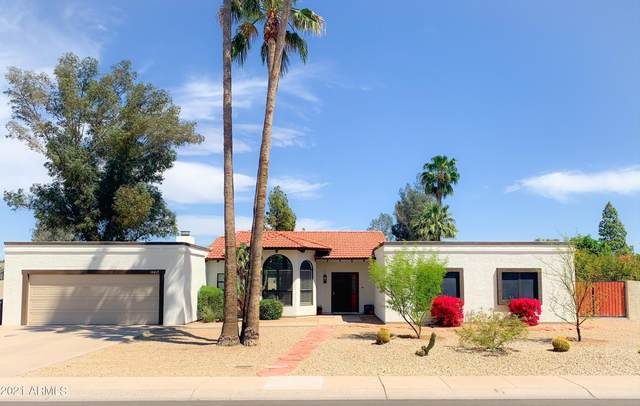 14817 N 47TH Street, Phoenix, AZ 85032 (MLS #6219941) :: Keller Williams Realty Phoenix