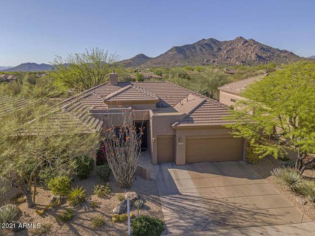7010 E Soaring Eagle Way, Scottsdale, AZ 85266 (MLS #6219949) :: Scott Gaertner Group