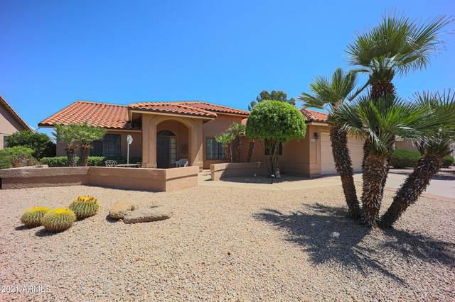 2410 Leisure World, Mesa, AZ 85206 (MLS #6219955) :: The Daniel Montez Real Estate Group