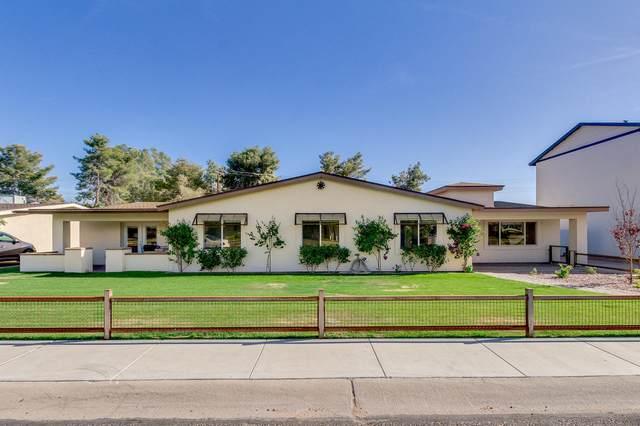5425 E Cheery Lynn Road, Phoenix, AZ 85018 (MLS #6219963) :: My Home Group
