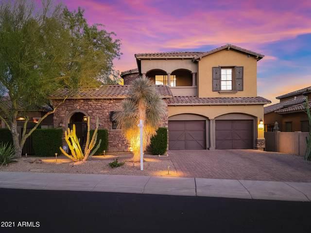 9959 E Edgestone Drive, Scottsdale, AZ 85255 (MLS #6219964) :: Yost Realty Group at RE/MAX Casa Grande