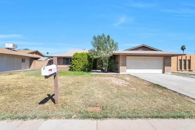 10815 N 37TH Avenue, Phoenix, AZ 85029 (MLS #6219969) :: My Home Group
