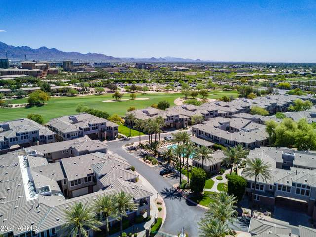 15221 N Clubgate Drive #1011, Scottsdale, AZ 85254 (MLS #6219970) :: Sheli Stoddart Team | M.A.Z. Realty Professionals