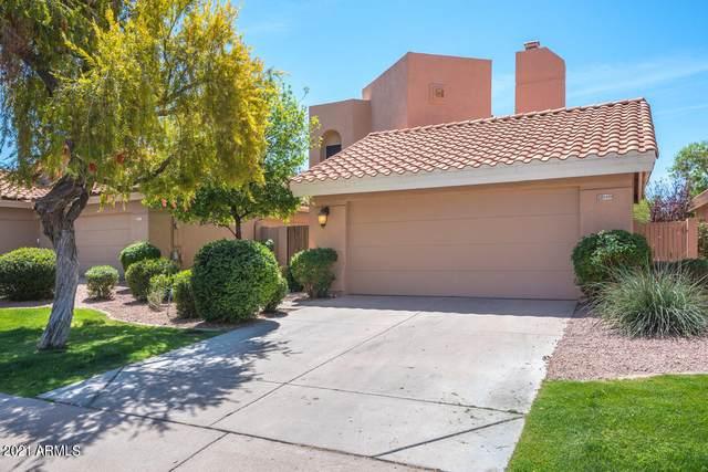 6459 E Sugarloaf Street, Mesa, AZ 85215 (MLS #6219978) :: My Home Group