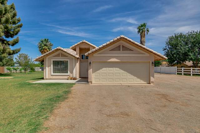 7721 N 177TH Avenue, Waddell, AZ 85355 (MLS #6219979) :: Sheli Stoddart Team | M.A.Z. Realty Professionals