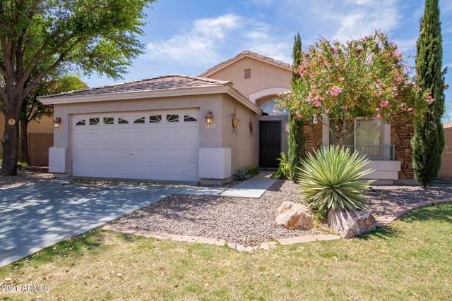 3820 S 74TH Drive, Phoenix, AZ 85043 (MLS #6219984) :: Sheli Stoddart Team   M.A.Z. Realty Professionals