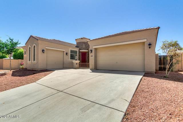 17733 W Pershing Street, Surprise, AZ 85388 (MLS #6219985) :: Arizona Home Group