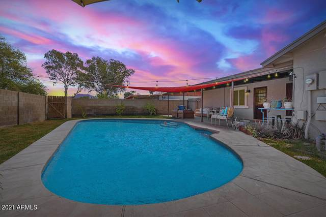 826 W Del Rio Street, Chandler, AZ 85225 (MLS #6219992) :: Yost Realty Group at RE/MAX Casa Grande