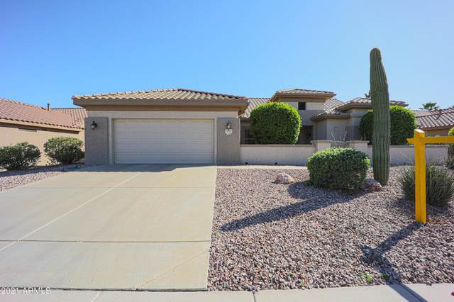 15507 W La Salinas Lane, Surprise, AZ 85374 (MLS #6219994) :: BVO Luxury Group