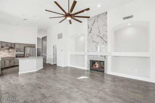 11140 E White Feather Lane, Scottsdale, AZ 85262 (MLS #6219999) :: Yost Realty Group at RE/MAX Casa Grande