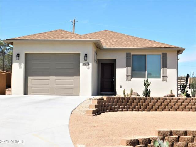 1384 E Lynda Lane, Queen Valley, AZ 85118 (MLS #6220002) :: The Dobbins Team