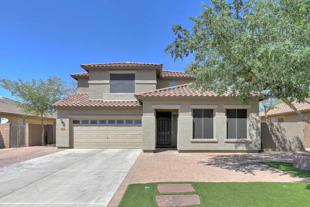 3078 E Ravenswood Drive, Gilbert, AZ 85298 (MLS #6220016) :: Klaus Team Real Estate Solutions