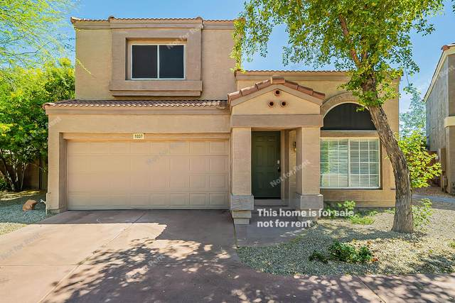 17606 N 17TH Place #1037, Phoenix, AZ 85022 (MLS #6220017) :: ASAP Realty