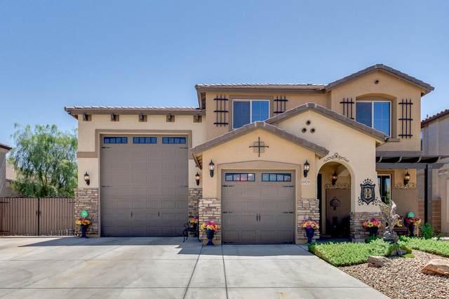 11979 W Calle Hermosa Lane, Avondale, AZ 85323 (MLS #6220021) :: Yost Realty Group at RE/MAX Casa Grande