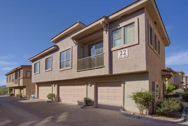 42424 N Gavilan Peak Parkway #22206, Anthem, AZ 85086 (#6220043) :: Long Realty Company