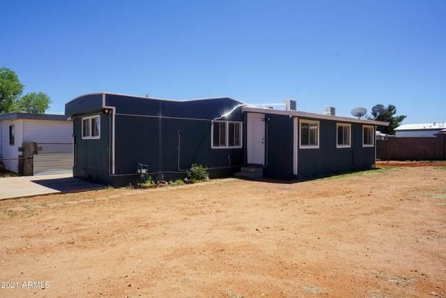 90 Sheila Lane, Sierra Vista, AZ 85635 (MLS #6220056) :: Executive Realty Advisors