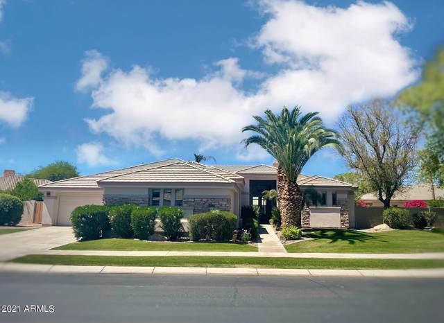 1642 W Lynx Way, Chandler, AZ 85248 (MLS #6220068) :: Yost Realty Group at RE/MAX Casa Grande